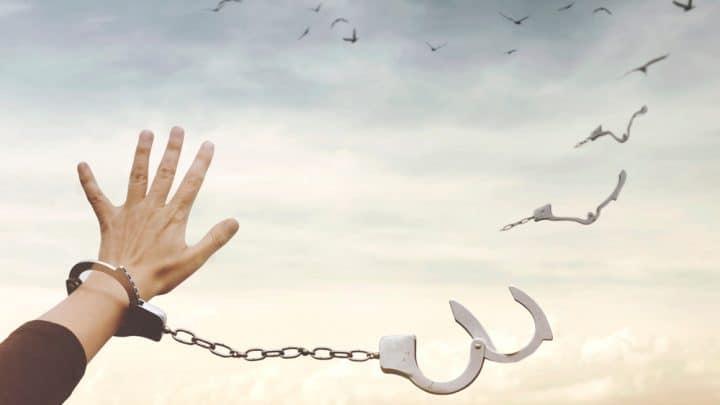 Wie man frei in einer Welt wird, die nicht will, dass man frei ist