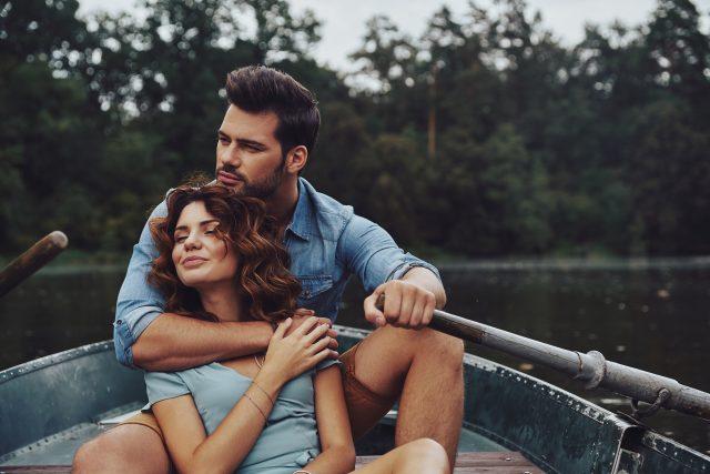 In mann verliebt unglücklich krebs Krebs Mann