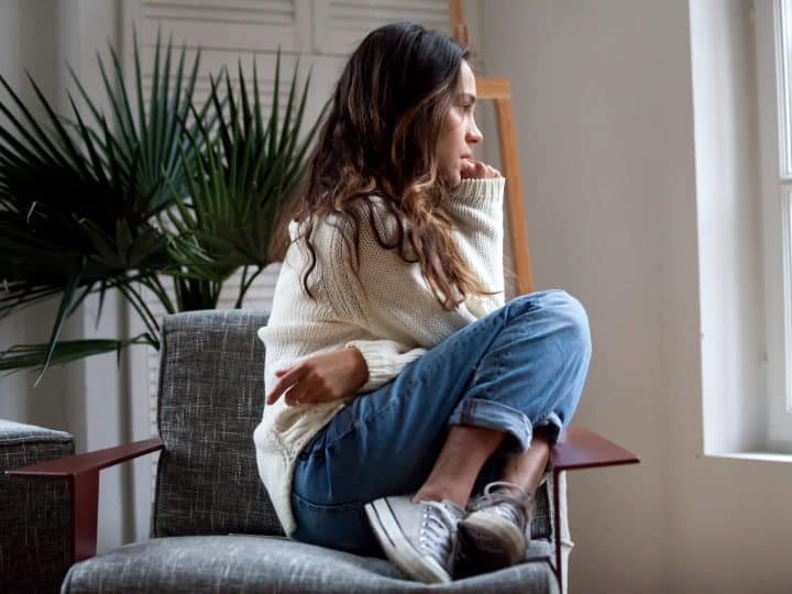 Angst vor Kontrollverlust: Wie man seine Ängste überwindet