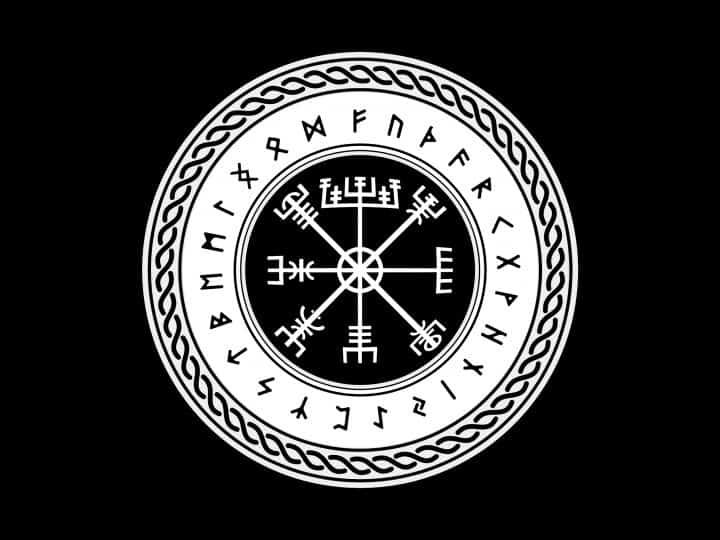 Der nordische Kompass: Die Bedeutung des Vegvisir