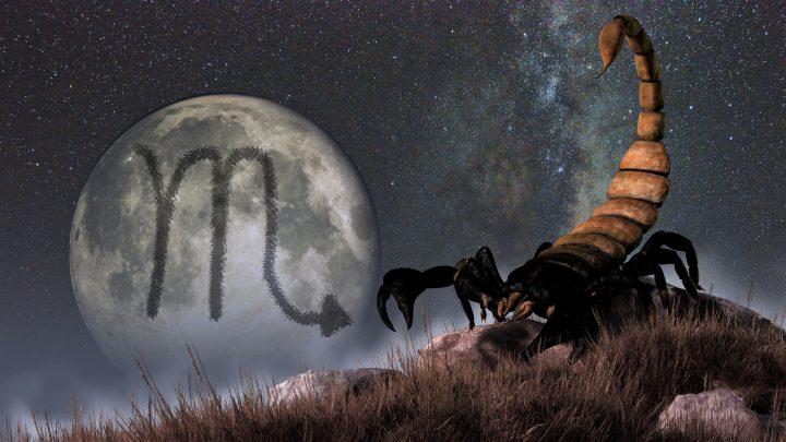 Mondzeichen Skorpion: Ihr inneres Ich, das Sie noch entdecken müssen