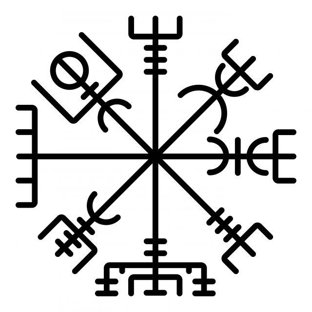 Symbole bedeutung wikinger und ihre Wikinger Symbole