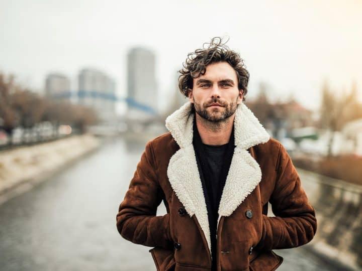 Wassermann-Mann verliebt: Ist er wirklich so kalt, wie er scheint