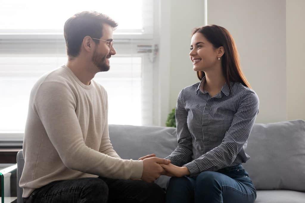 Jungfrau-Mann verliebt: Der Mann, der anders ist als alle