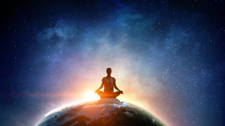 Die 7 universellen Gesetze des Universums, um das Leben besser zu machen