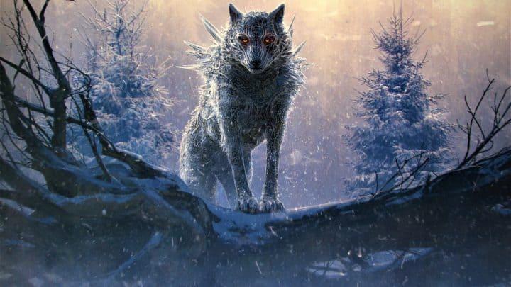Fenriswolf: Der mächtige Wolf der nordischen Mythologie