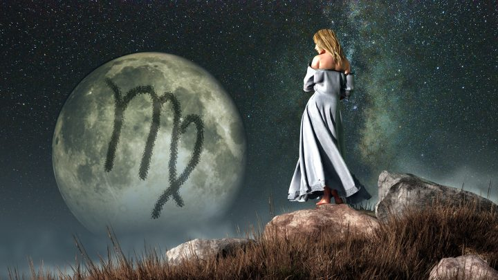 Mondzeichen Jungfrau: Derjenige, der in allem die Ordnung sucht