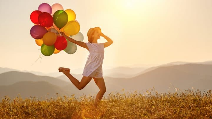 Was ist wichtig im Leben? 9 Dinge, um glücklich zu sein