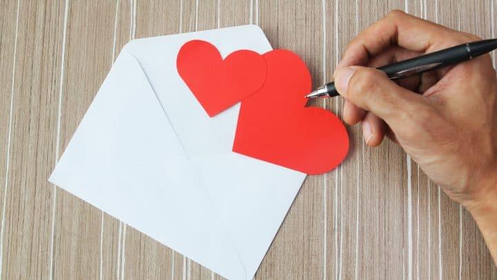 Top 50 Liebessprüche für Fernbeziehungen