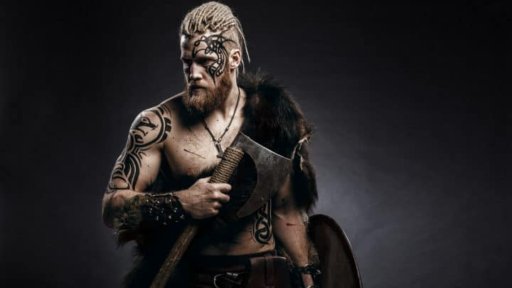 65 Vikinger Sprüche: Wecken Sie Ihren inneren Krieger