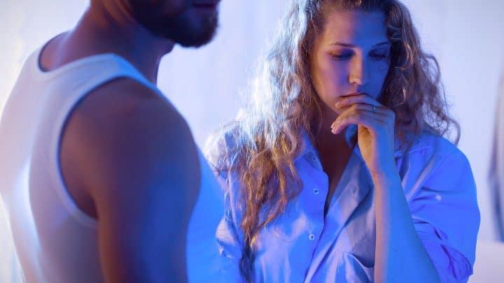 Bestes Verhalten nach einer Trennung: Lassen Sie Ihren Schmerz heilen