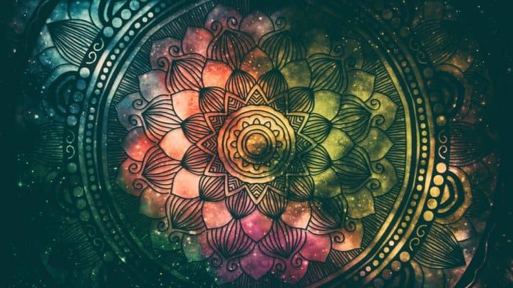 Die Bedeutung von Mandala – Das Geheimnis ist aufgedeckt!