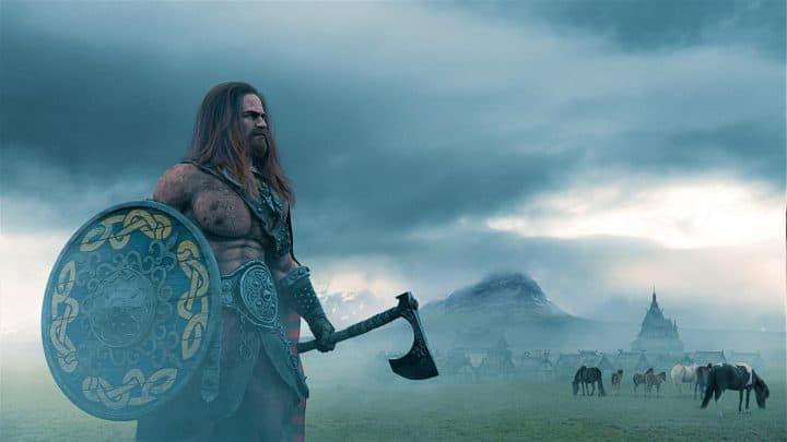 Tyr, Gott des Krieges und Bewahrer von Ordnung und Gerechtigkeit