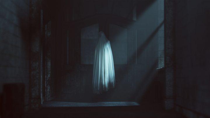 Wissenschaft erklärt, warum manche Menschen Geister sehen und andere nicht
