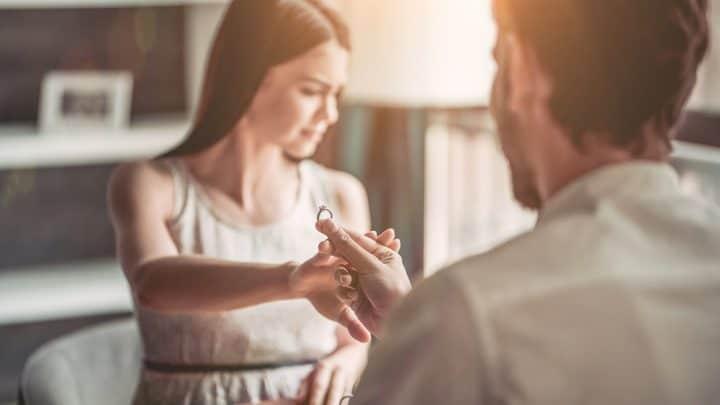 6 Zeichen, dass Ihr Partner Sie nicht mehr liebt