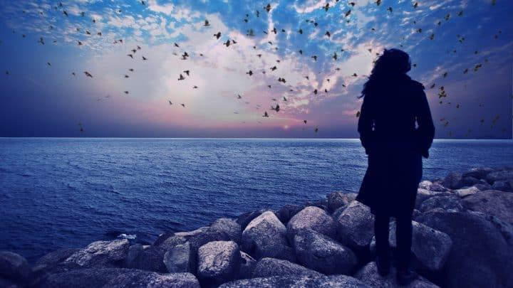 Die 4 verschlossensten Sternzeichen und der Grund, warum sie ihre Seele schützen