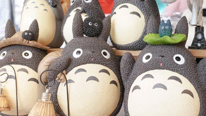 Welcher Hayao Miyazaki-Film passt am besten zu Ihrem Sternzeichen