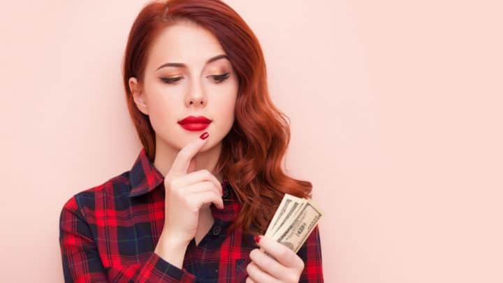Wie viel Geld geben Sie aus? Nach Ihrem Sternzeichen